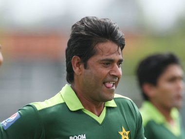Former Pakistan speedster Aaqib Javed was seen as a front-runner for the job of the Pakistan coach until recently. Getty Images