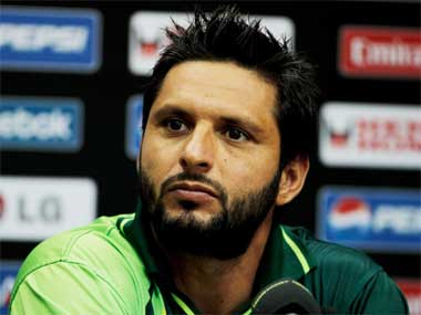 Twist in the tale: Shahid Afridi steps down as Pakistan T20 captain; says he intends to continue playing