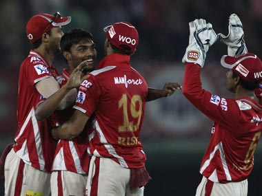IPL 2016: Kings XI Punjab seek to buck trend and start well against newcomers Gujarat Lions