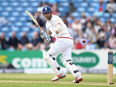 Alex Hales fears for his spot in England Test team if he opts out of Bangladesh tour