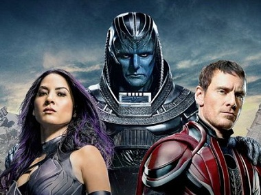 'X Men: Apocalypse' review: Yet another passably entertaining superhero film - Firstpost