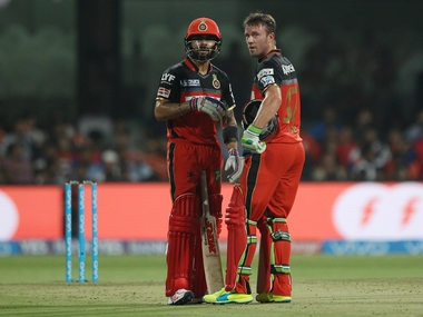 IPL 9, RCB vs RPS, as it happened: Kohli century helps RCB beat RPS