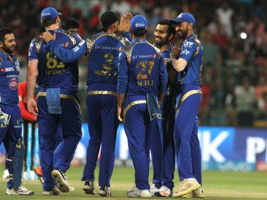 IPL 2016, RCB v MI, as it happened: Clinical Mumbai beat Bangalore by six wickets