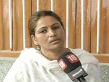 Manorama devi is currently lodged in the Gaya Central Jail after she surrendered in a local court, which remanded her in 14-day judicial custody. CNN News18
