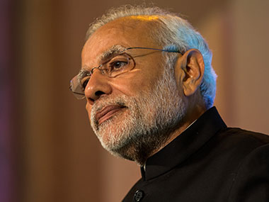 Live: Have you read about this govt ever pocketing money? asks PM Modi