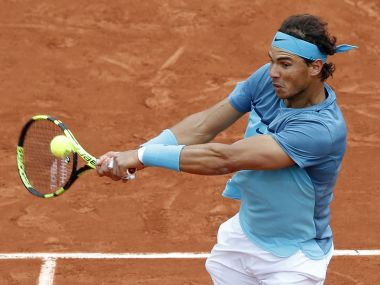 French Open 2016, Day 3 as it happened: Serena, Nadal race into second round; Azarenka retires from Roland Garros
