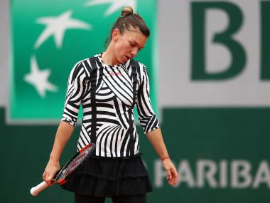 French Open 2016, Day 10 as it happened: Rain wrecks havoc, play cancelled once again