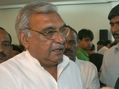The agency has registered a case for alleged irregularities in allocation of industrial plots at Panchkula when the then Haryana Chief Minister Bhupinder Singh Hooda was the chairman of Haryana Urban Development Authority (HUDA), a move dubbed by him as