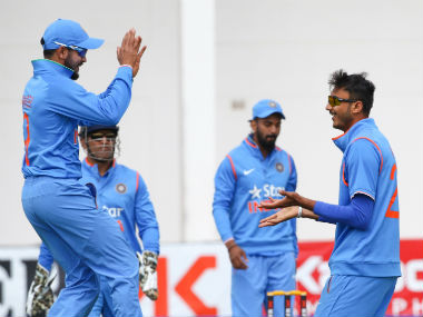 India vs Zimbabwe, 3rd ODI at Harare, as it happened: Visitors win by 10 wickets