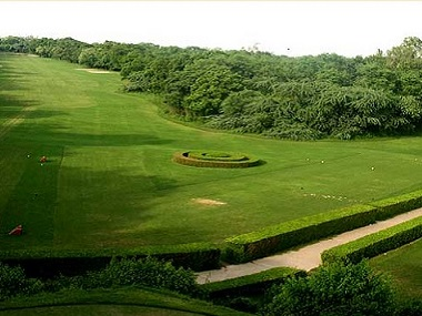 How Delhi Golf Club skirted rules to sneak the elite into its fold