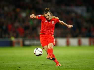 Wales will expect its star Gareth Bale to fire in the Euros. Getty