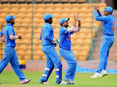 India A to tour Australia for quadrangular one-day series and four-day games