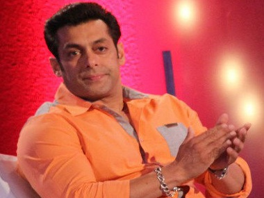 Salman's lawyers responded to the NCW's notice to the actor over his 'rape' remark