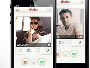Dating With Tinder - AskMen
