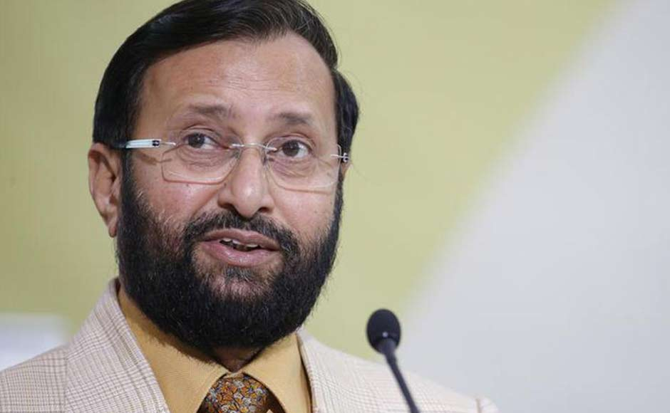 "Union Minister Prakash Javadekar on the occasion of World Environment Day said that urban forestry will be the new thrust area of the government and steps will be taken to create ""urban jungles (forests)"" across 200 cities and towns across the country. CNN News18"