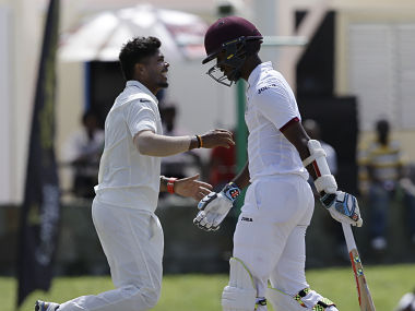 India vs West Indies: Haven't seen any bowlers bowl so well, says Kraigg Brathwaite