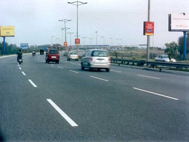 The DND Flyway has been functioning on the PPP model. Wikimedia Commons