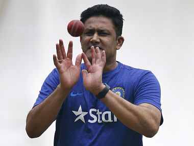 Anil Kumble to meet MS Dhoni, Rahul Dravid to chalk up roadmap for Indian cricket