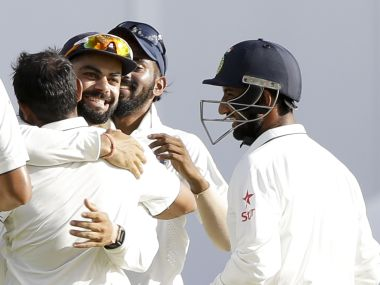 India vs West Indies, 1st Test, Day 3 as it happened: Hosts trailing by 302 at stumps