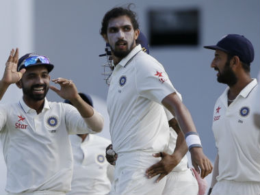 India vs West Indies 2nd Test, Day 5, as it happened: Chase, Holder secure draw for hosts!