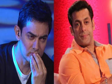 Aamir is among the few celebrities to have called out Salman for his rape remark