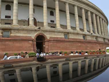 Parliament highlights: GST, Kashmir, Dalit atrocities discussed in Monsoon session