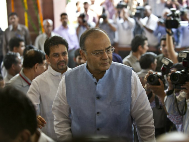 Arun Jaitley is missing the point; one-rupee Jan Dhan trick isn't about deposits