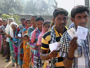 Uttarakhand Election 2017: Highest voter turnout in state recorded at 68 percent in single-phase polls