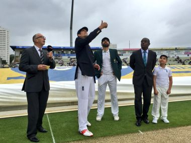 England vs Pakistan, 3rd Test, Day One: Live scores and commentary