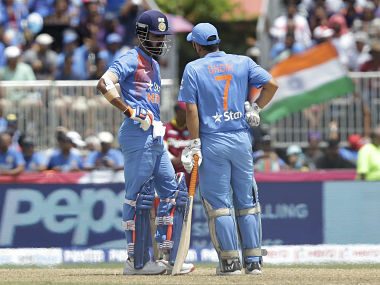 India vs West Indies, highlights, 2nd T20I: Match called off due to rain, West Indies win series