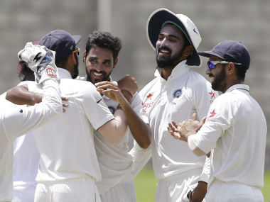India vs West Indies, 3rd Test, Highlights Day 5: India win by 237 runs; clinch series 2-0