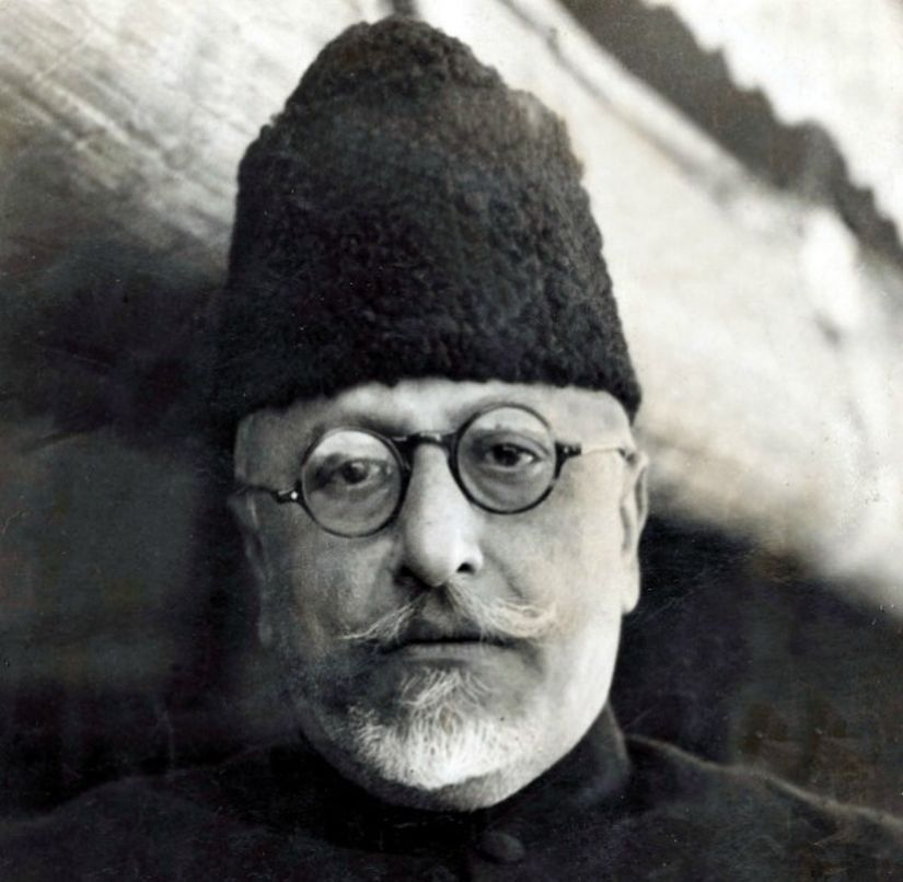 essay on maulana abul kalam azad in urdu Tribute to india's first education minister, maulana abul kalam azad  azad  started composing poetry in urdu language at a very young age.