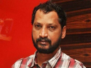 Na Muthukumar passed away at 41. Image courtesy: @tamannaahspeaks/Twitter