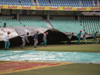 South Africa vs New Zealand: Play called off without a ball bowled on Day 3