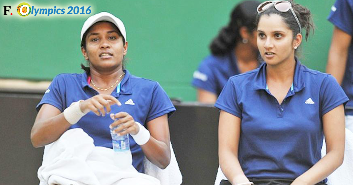Rio Olympics 2016, Day 1 Highlights: Sania Mirza/Prarthana Thombare lose in round 1