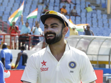 India doesn't play for rankings, says Virat Kohli after losing top Test spot to Pakistan
