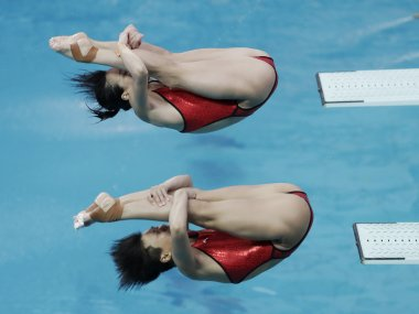 Accidental Censorship Of Rio Olympic Divers Makes Them