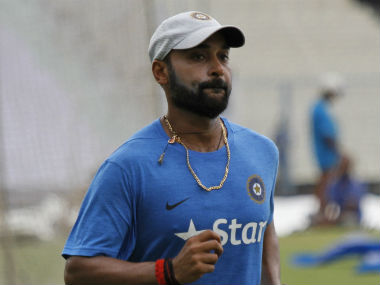 India vs New Zealand: Amit Mishra likely for 2nd Test after being spotted toiling hard in nets