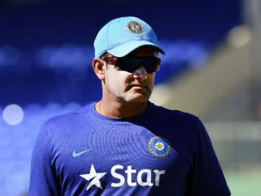India vs New Zealand: Haven't asked for a rank turner for Kanpur Test, says Anil Kumble