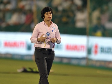 Anjum Chopra hopes her MCC honour will inspire more girls in India to take up sports
