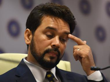 Ajay Shirke welcomed me to BCCI AGM, Anurag Thakur was not in favour, says RCA's Mahmood Abdi