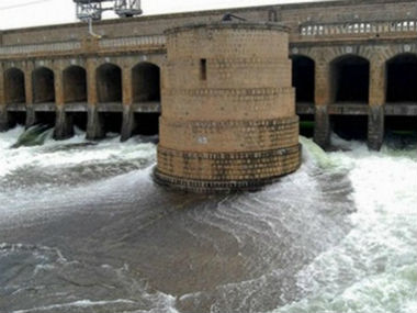 Cauvery river. CNN-News18
