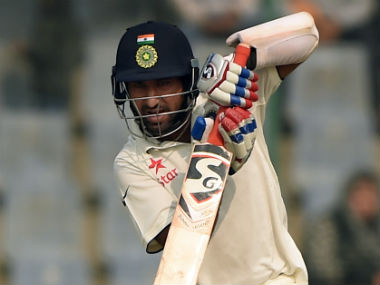 Duleep Trophy: Cheteshwar Pujara, Sheldon Jackson guide India Blue to mammoth score vs India Green