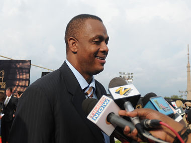 Love of challenge prompted me to take up Bangladesh coaching job: Courtney Walsh