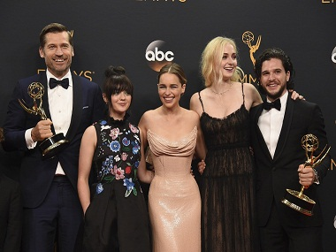 The 68th Primetime Emmy Awards 2016: Everything that happened on TV's biggest night