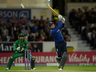England vs Pakistan: Jonny Bairstow frustrated at not playing ODI's consistently