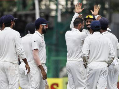India vs New Zealand: Complete statistical review of India's big win in 500th Test