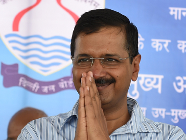 The Kejriwal government has sent a proposal to the Centre to seek its prior approval. AFP