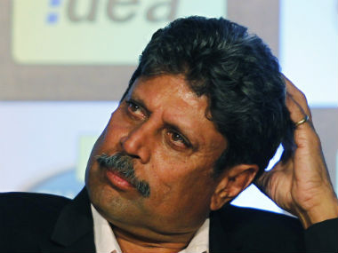 Kabaddi World Cup: Kapil Dev loses cool over question on Pakistan's absence from tournament