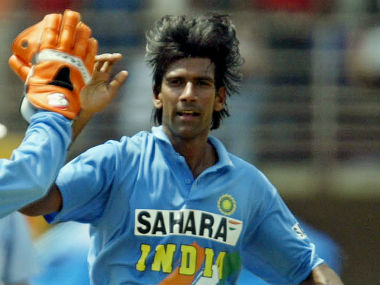 File photo of Lakshmipathy Balaji. Reuters